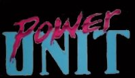 Power Unit logo
