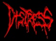 DISTRESS logo