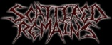 Scattered Remains logo