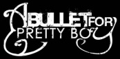 A Bullet for Pretty Boy logo
