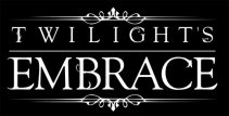 Twilight's Embrace logo