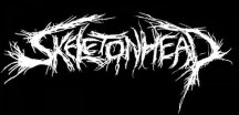 Skeletonhead logo
