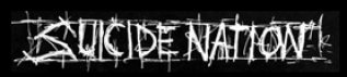 Suicide Nation logo