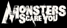 Monsters Scare You logo