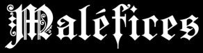 Maléfices logo