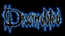 Dissimulated logo