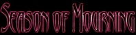 Season of Mourning logo