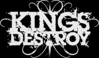 Kings Destroy logo