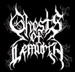 Ghosts of Lemuria logo