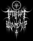 Impure Worship logo