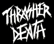 Thrasher Death logo