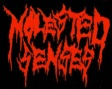 Molested Senses logo