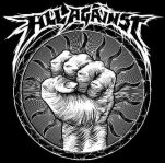 All Against logo