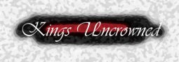 Kings Uncrowned logo