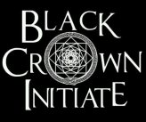Black Crown Initiate logo