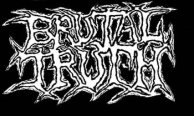 Brutal Truth logo