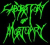 Laboratory Of Mortuary logo