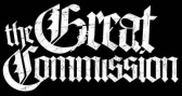 The Great Commission logo