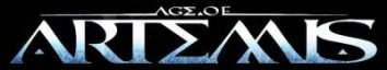 Age Of Artemis logo