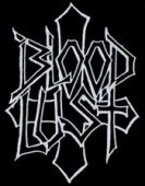 Blood Lust logo