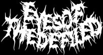 Eyes of the Defiled logo