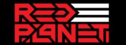 Red Planet logo