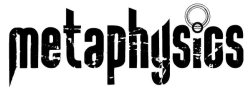 Metaphysics logo