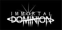 Immortal Dominion logo