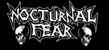 Nocturnal Fear logo
