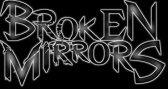 Broken Mirrors logo