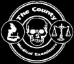 The County Medical Examiners logo