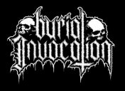 Burial Invocation logo