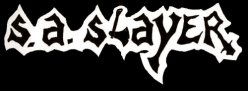 S.A. Slayer logo