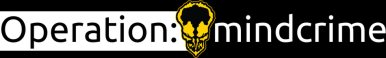 Operation: Mindcrime logo