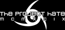 The Project Hate MCMXCIX logo