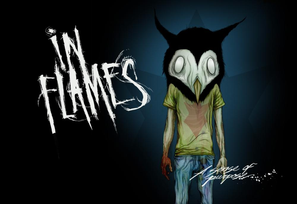 In Flames - Metal Kingdom
