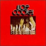 Alice Cooper - Easy Action