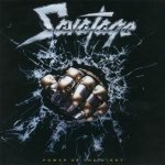 Savatage - Power of the Night