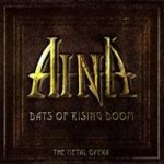 Aina - Days of Rising Doom - the Metal Opera