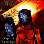 Deicide - Serpents of the Light