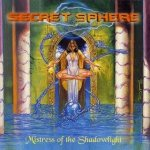 Secret Sphere - Mistree of the Shadowlight