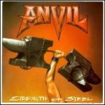 Anvil - Strength of Steel