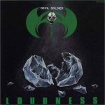 Loudness - Devil Soldier