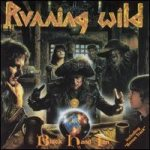 Running Wild - Black Hand Inn