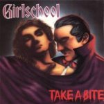 Girlschool - Take a Bite