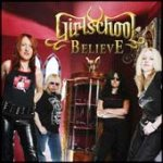 Girlschool - Believe