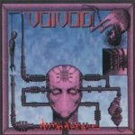 Voivod - Nothingface