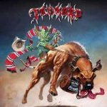 Tankard - Beast of Bourbon