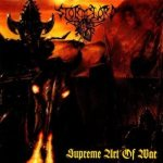 Stormlord - Supreme Art of War