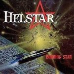 Helstar - Burning Star